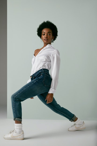 Universal Standard's Cyber Monday Denim Drive allows you to purchase jeans for just $25.
