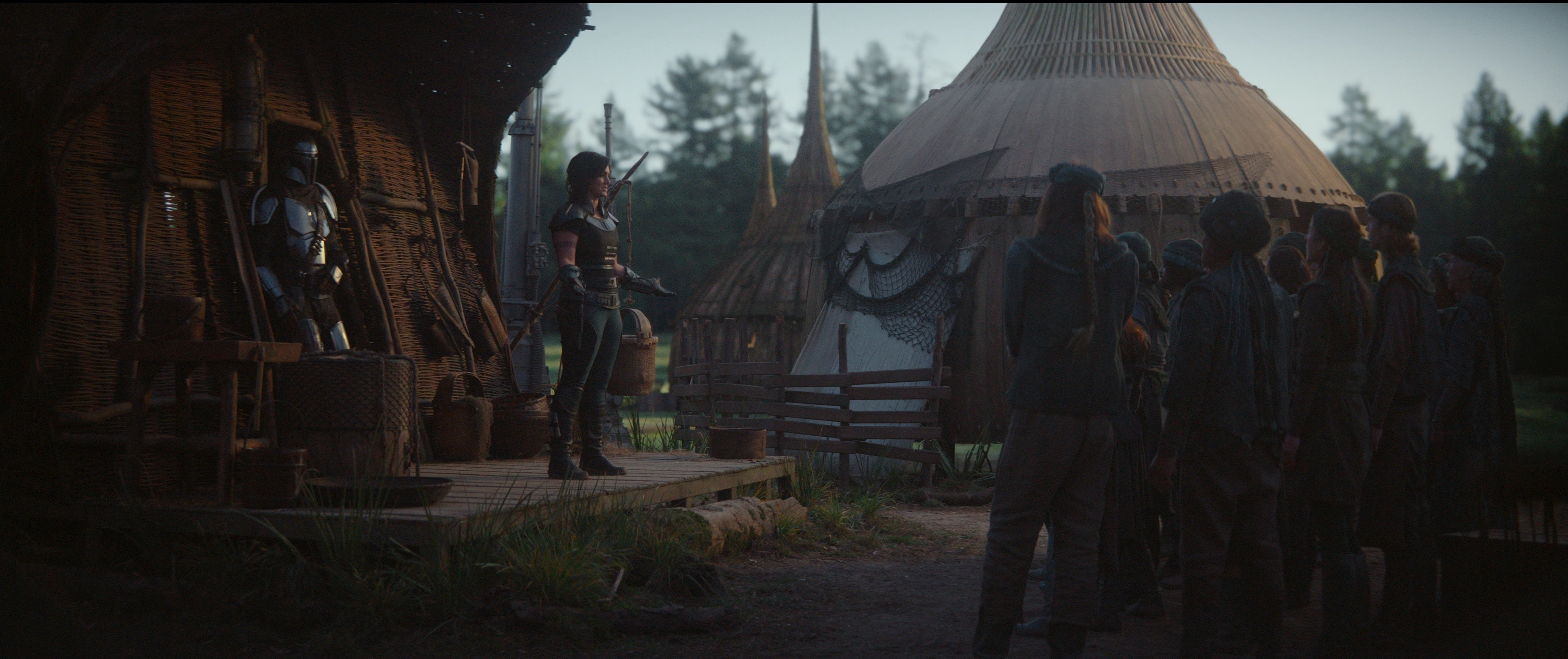 The Mandalorian Took His Helmet Off But Fans Were Disappointed 'the mandalorian' season 2 thoughts and favorite moments. the mandalorian took his helmet off