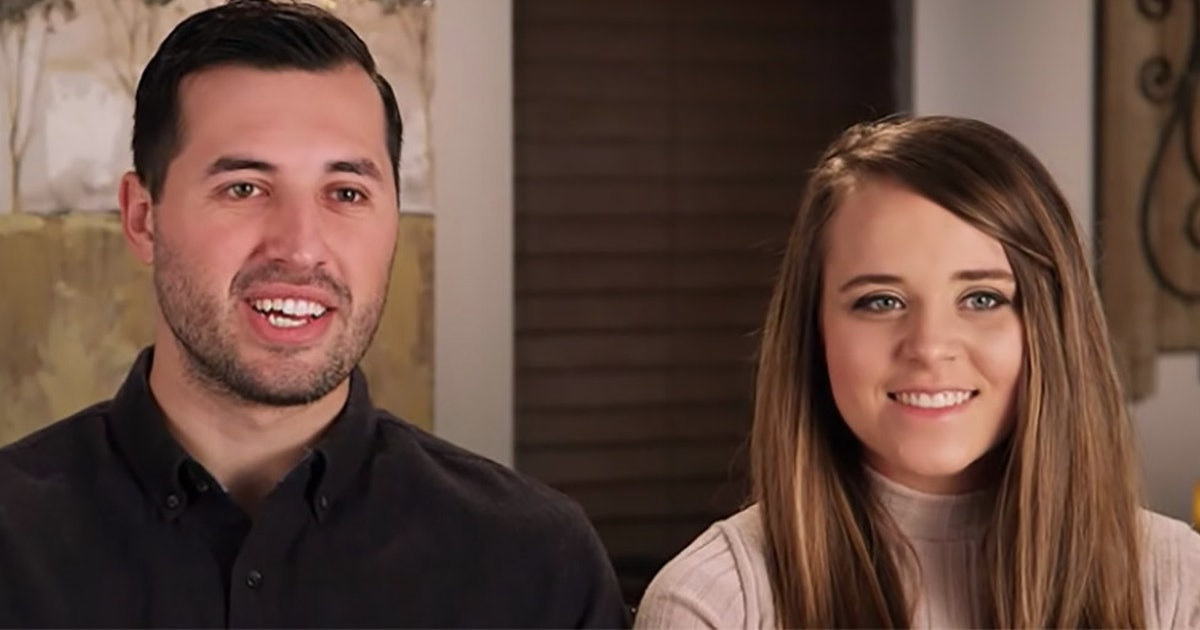 Jinger Duggar Has Her Own Donut Flavor With A Clever, Festive Name
