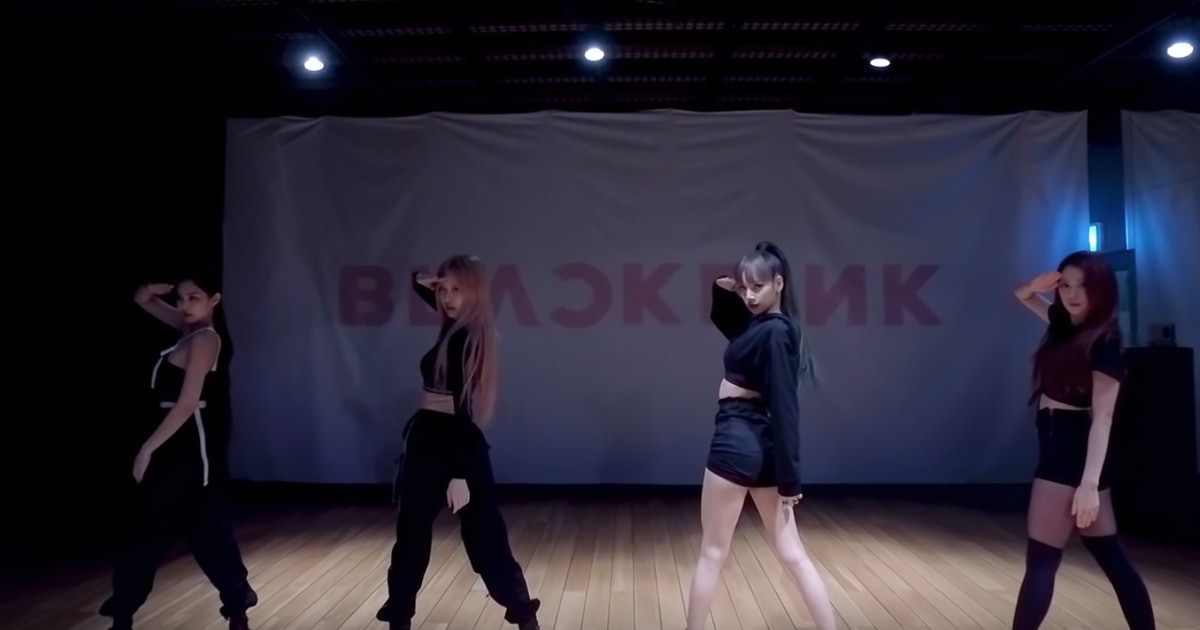 7 TikTok Dance Tutorials From 2019 That'll Make You Look Like A Pro