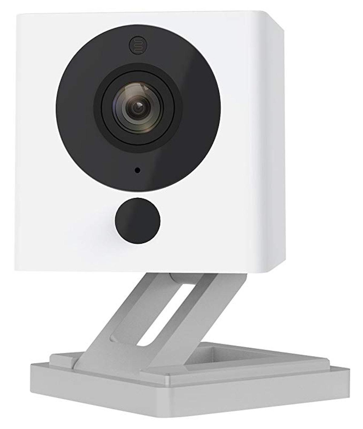Wyze Indoor Wireless Smart Home Camera