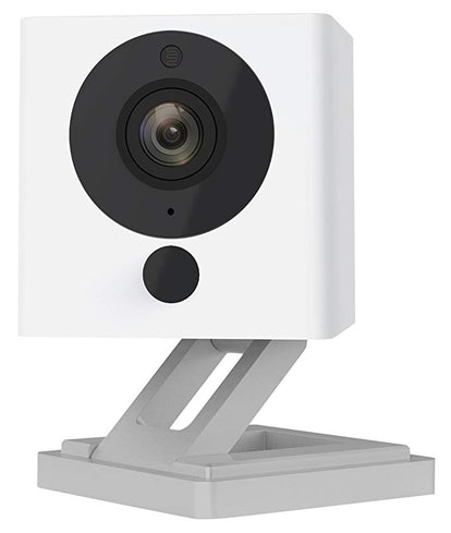 Wyze Indoor Wireless Smart Home Camera