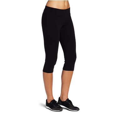 Spalding Women's Essential Capri Legging
