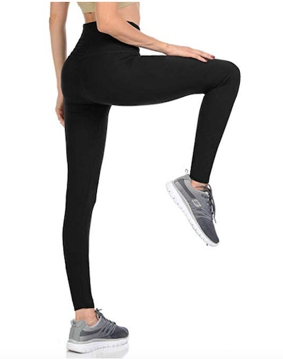 VIV Collection Popular Printed Brushed Buttery Soft Leggings
