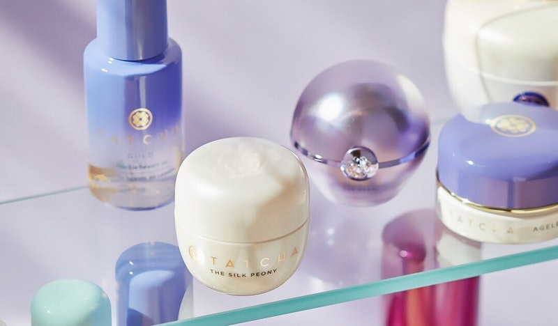 Tatcha's Cyber Monday 2019 sale includes 20 percent off sets, skin care, and makeup