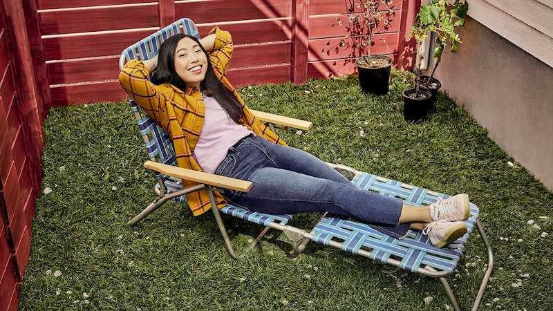 Awkwafina Is Nora From Queens Trailer