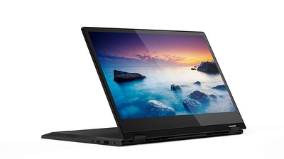 Lenovo Flex 14-Inch 2-in-1 Convertible Laptop