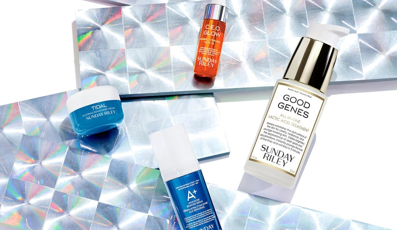 Sephora's Cyber Monday 2019 sale on Sunday Riley, Givenchy, and more
