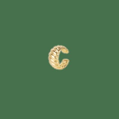 Croissant Dôme Cuff
