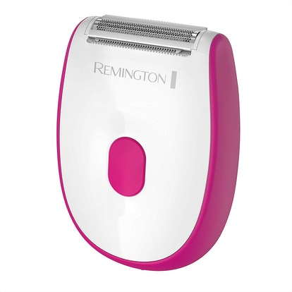 Remington Smooth & Silky On the Go Shaver