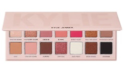 Kylie Cosmetics Holiday Eye Shadow Palette is 50% off during Ulta's Cyber Monday Sale