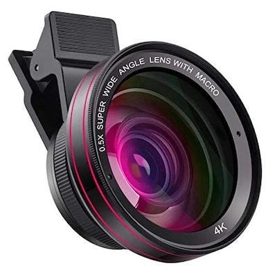 Oroncho Phone Camera Pro Lens Kit