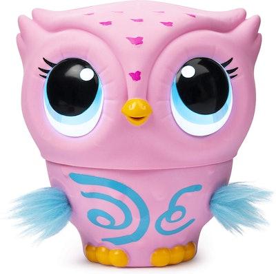 Owleez Flying Baby Owl