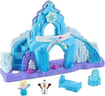 Fisher-Price Disney Frozen Elsa's Ice Palace