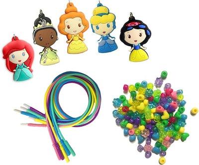 Tara Toy Disney Princess Necklace Kit