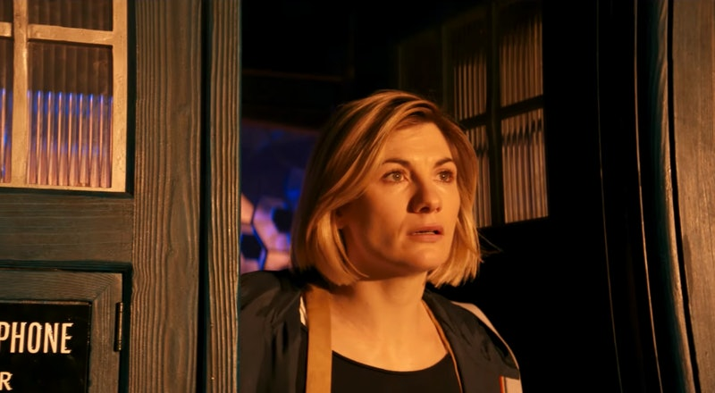Doctor Who Season 12 premiere date announced.