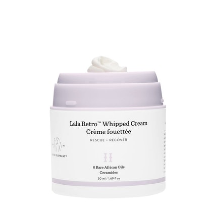 Lala Retro™ Whipped Cream
