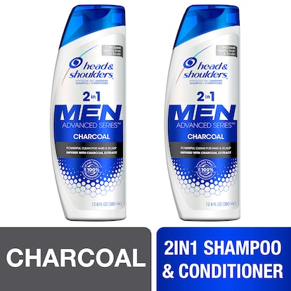 Head and Shoulders Shampoo and Conditioner Bundle