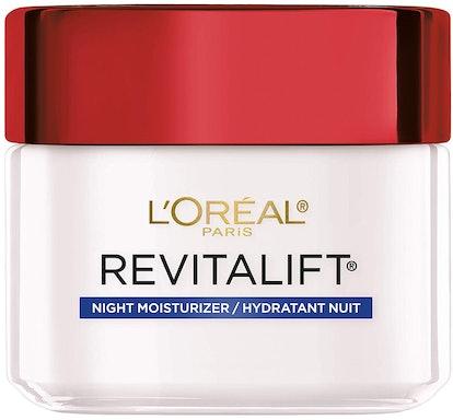 L'Oreal Paris Revitalift Anti-Wrinkle & Firming Night Cream