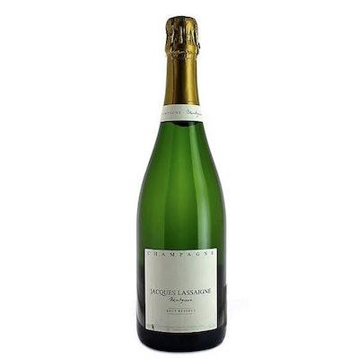 Champagne Jacques Lassaigne, Brut Reserve