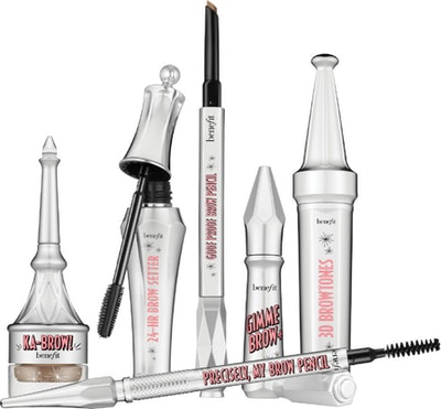 Benefit Cosmetics Brow Superstars Value Set
