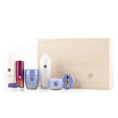 The Ritual Kiri Collection Replenishing for Dry Skin