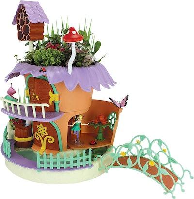 PlayMonster My Fairy Garden Nature Cottage