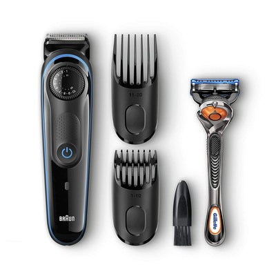 Braun BT3040 Beard Trimmer for Men