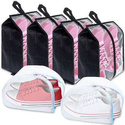Plusmart Travel Shoe Bags