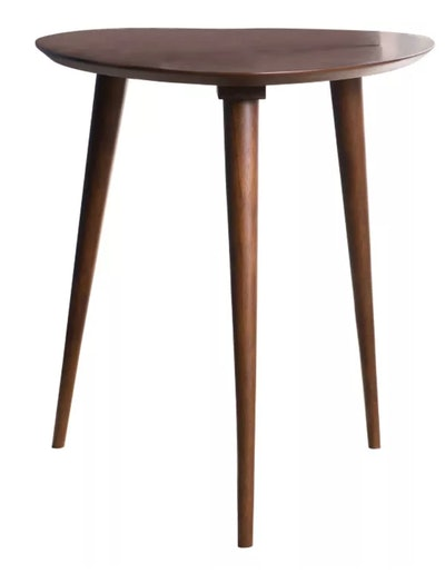 Naja End Table - Wood - Christopher Knight Home