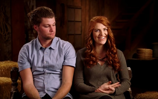 Former 'Little People. Big World' star Audrey Roloff is currently 37 weeks pregnant and dealing with a sick child, right before the holidays.