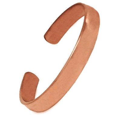 Juccini Hand Forged 100% Copper Bracelet