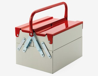 MAGAZIN Tool and Utensil Box Plus