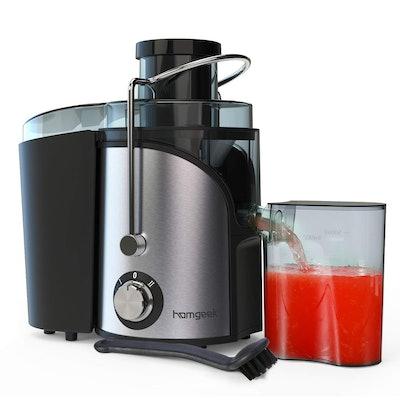 Homgeek Juicer Machines