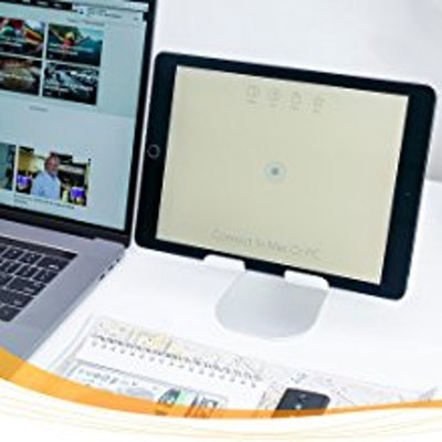 Lamicall Tablet Stand