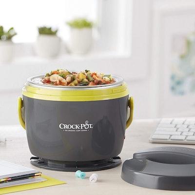 Crock-Pot Lunch Food Warmer