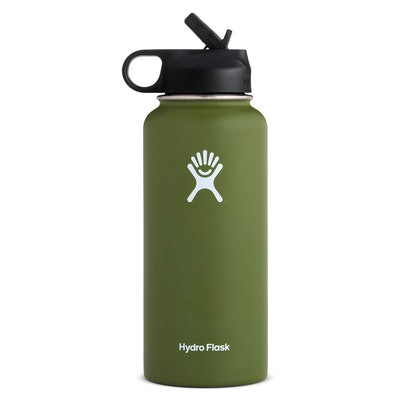 HydroFlask Wide Mouth Water Bottle (32 Oz)
