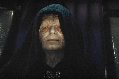 Emperor Palpatine 'Star Wars'