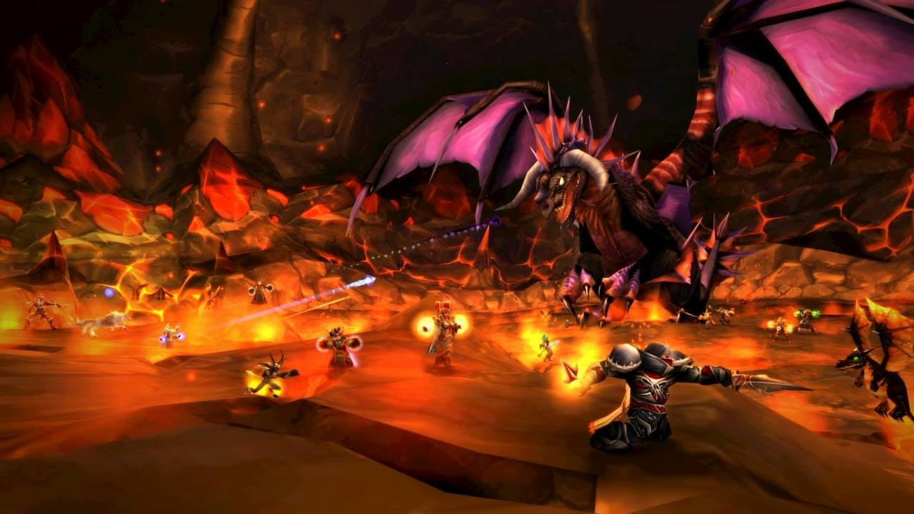 world of warcraft onyxia