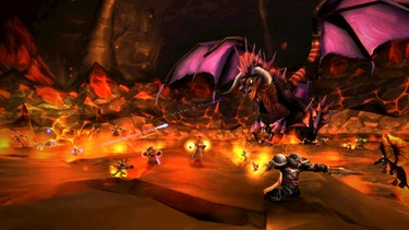 world of warcraft onyxia