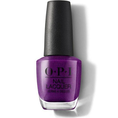 OPI Nail Lacquer in Berry Fairy Fun