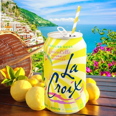 LaCroix's New LimonCello Flavor Coming in 2020, so get ready for sparkling water in the new year.