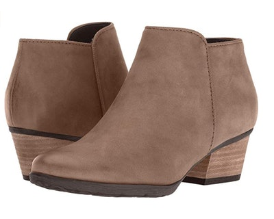 Blondo Villa Waterproof Ankle Bootie