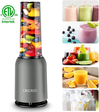 Cincro Personal Countertop Blender
