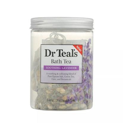 Dr Teal's Soothing Lavender Bath Tea