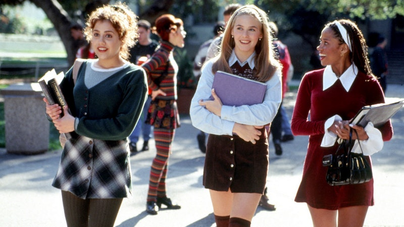 'Clueless' Star Breckin Meyer Remembered Brittany Murphy In A Throwback Post