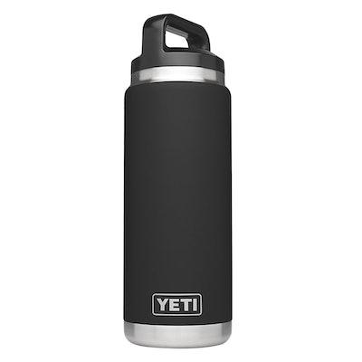 Yeti Stainless-Steel Water Bottle (26 Oz)