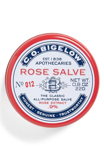 C.O. Bigelow ® Rose Salve Lip Balm