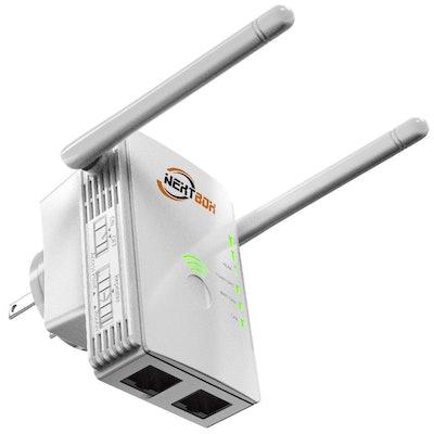 Nextbox Wi-Fi Extender 300 Mbps