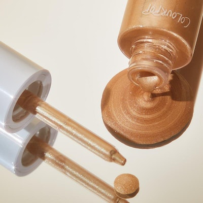 Champagne Bubbles Liquid Highlighter